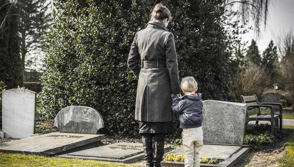 Death-of-a-Parent